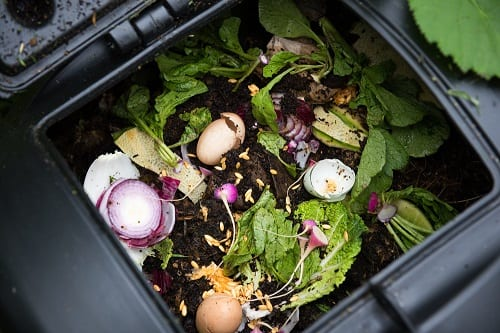 How to Make Garden Compost Yourself