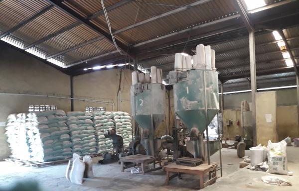 How to Setup Animal Feed Mill in Nigeria